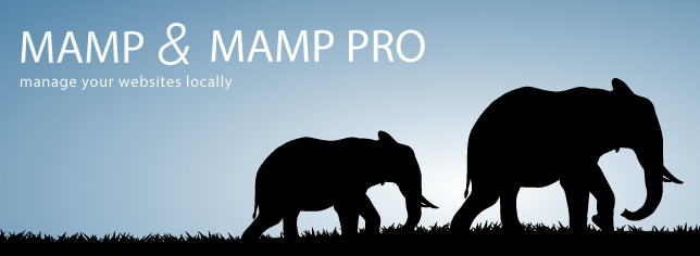 Install of MAMP and WordPress
