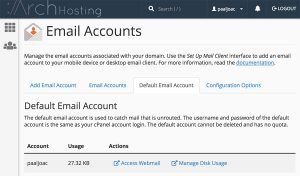 Arch-Hosting-cPanel-Email-Accounts