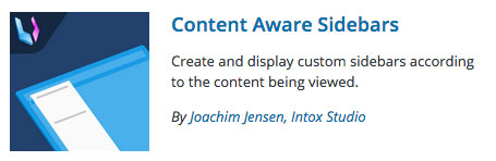 Content-Aware-Sidebars-plugin-logo-text