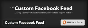 Custom Facebook Feed Banner
