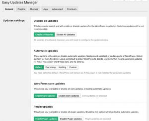 Easy-Updates-Manager-Updates-Settings