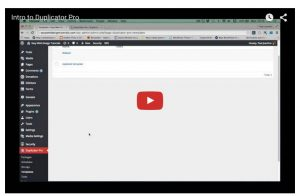 Responsive video embed in WordPress.